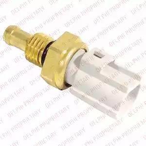 Delphi TS10287 - Датчик, температура охлаждающей жидкости sparts.com.ua
