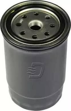 Denckermann A120009 - Топливный фильтр sparts.com.ua
