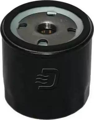 Denckermann A210623 - Масляный фильтр sparts.com.ua