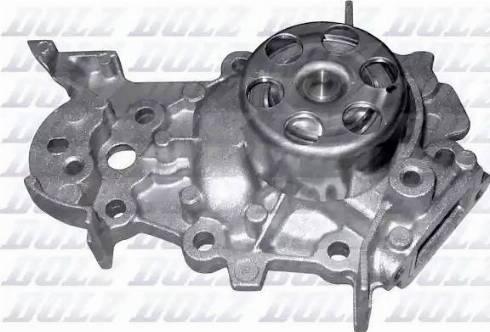 DOLZ R228 - Водяной насос sparts.com.ua