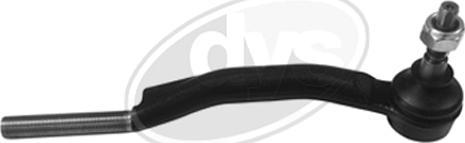 DYS 22-23255 - Наконечник рулевой тяги, шарнир sparts.com.ua