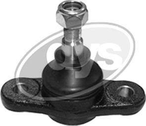 DYS 27-20590 - Шаровая опора, несущий / направляющий шарнир sparts.com.ua
