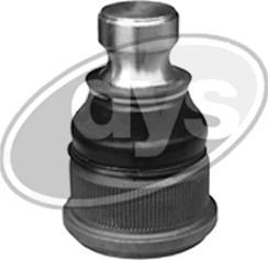 DYS 27-20889 - Шаровая опора, несущий / направляющий шарнир sparts.com.ua