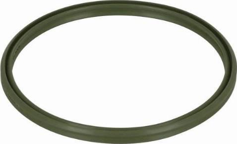 Elring 697.230 - Уплотнительное кольцо, трубка нагнетаемого воздуха sparts.com.ua