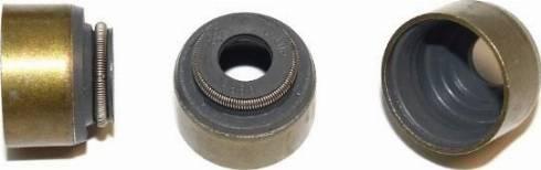Elring 864.110 - Уплотнительное кольцо, шток клапана sparts.com.ua
