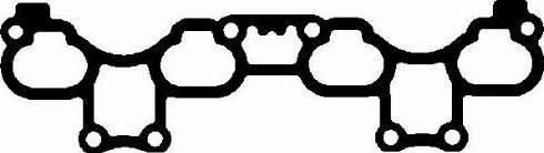 Elring 264.630 - Прокладка, впускной коллектор sparts.com.ua