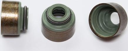Elring 707.180 - Уплотнительное кольцо, шток клапана sparts.com.ua