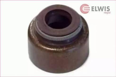 Elwis Royal 1652824 - Уплотнительное кольцо, шток клапана sparts.com.ua