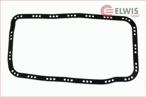 Elwis Royal 1031521 - Прокладка, масляный поддон sparts.com.ua