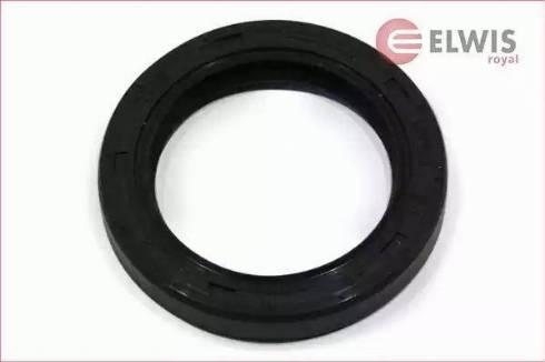 Elwis Royal 8437511 - Уплотняющее кольцо, коленчатый вал sparts.com.ua