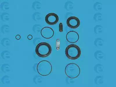 ERT 400878 - Ремкомплект, тормозной суппорт sparts.com.ua
