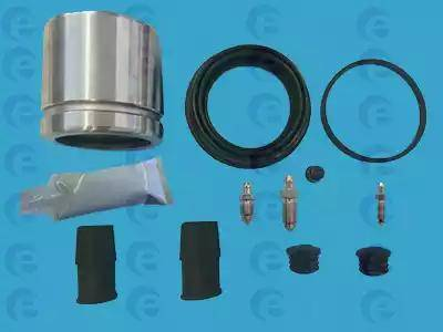 ERT 401648 - Ремкомплект, тормозной суппорт sparts.com.ua