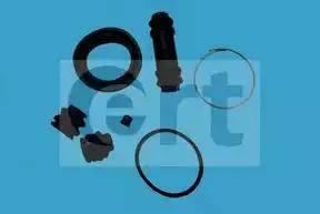 ERT 401168 - Ремкомплект, тормозной суппорт sparts.com.ua