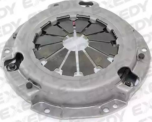 Exedy TYC550 - Нажимной диск сцепления sparts.com.ua