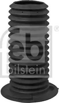 Febi Bilstein 46486 - Пыльник амортизатора, защитный колпак sparts.com.ua