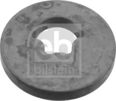 Febi Bilstein 40789 - Плоская шайба sparts.com.ua