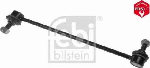 Febi Bilstein 48037 - Тяга / стойка, стабилизатор sparts.com.ua