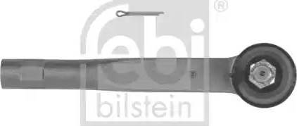 Febi Bilstein 42473 - Наконечник рулевой тяги, шарнир sparts.com.ua