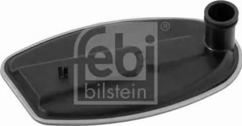Febi Bilstein 09463 - Гидрофильтр, автоматическая коробка передач sparts.com.ua