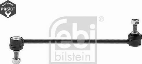 Febi Bilstein 19235 - Тяга / стойка, стабилизатор sparts.com.ua