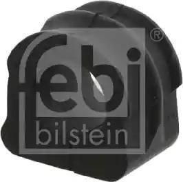 Febi Bilstein 14718 - Втулка стабилизатора, нижний сайлентблок sparts.com.ua