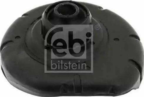 Febi Bilstein 15431 - Опора стойки амортизатора, подушка sparts.com.ua