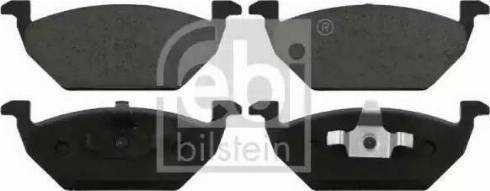A.B.S. 37008 - Тормозные колодки, дисковые sparts.com.ua