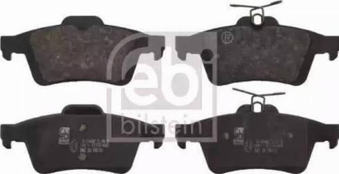 A.B.S. 37869 - Тормозные колодки, дисковые sparts.com.ua