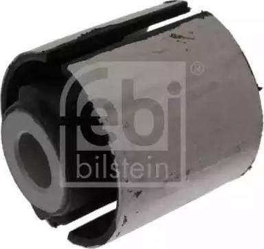 Febi Bilstein 10852 - Сайлентблок, рычаг подвески колеса sparts.com.ua