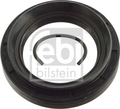 Febi Bilstein 103348 - Уплотняющее кольцо, ступенчатая коробка передач sparts.com.ua