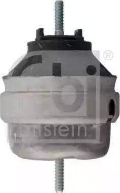 Febi Bilstein 11485 - Подушка, подвеска двигателя sparts.com.ua