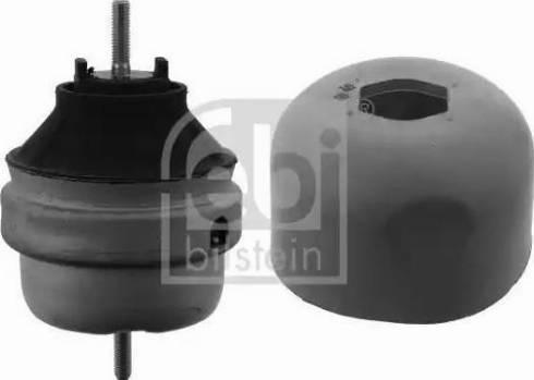 Febi Bilstein 11486 - Подушка, подвеска двигателя sparts.com.ua