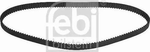 Febi Bilstein 11006 - Ремень ГРМ sparts.com.ua