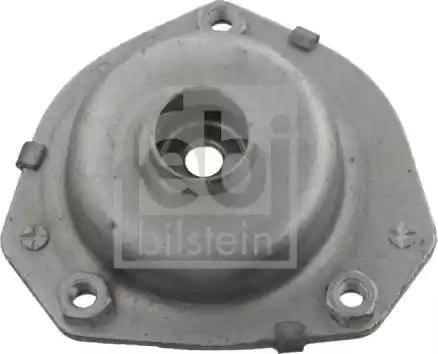 Febi Bilstein 12029 - Опора стойки амортизатора, подушка sparts.com.ua
