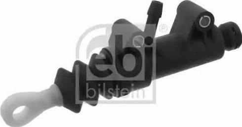 Febi Bilstein 34934 - Главный цилиндр, система сцепления sparts.com.ua