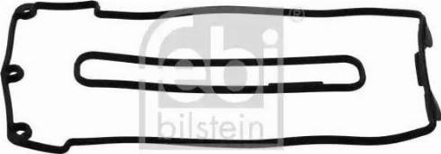 Febi Bilstein 34796 - Комплект прокладок, крышка головки цилиндра sparts.com.ua