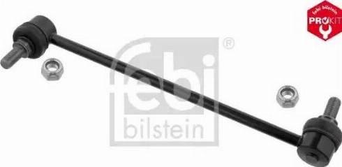 Febi Bilstein 30985 - Тяга / стойка, стабилизатор sparts.com.ua