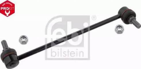 Febi Bilstein 30986 - Тяга / стойка, стабилизатор sparts.com.ua