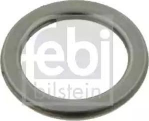 Febi Bilstein 30181 - Уплотнительное кольцо, резьбовая пробка маслосливного отверстия sparts.com.ua