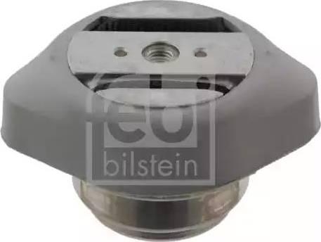 Febi Bilstein 31980 - Подвеска, ступенчатая коробка передач sparts.com.ua