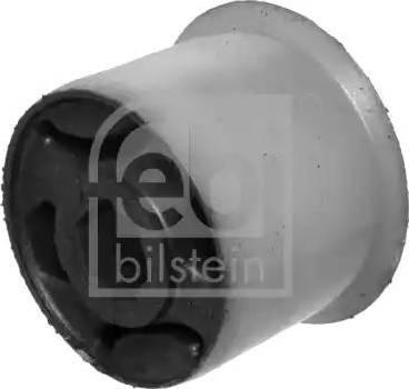 Febi Bilstein 31253 - Сайлентблок, рычаг подвески колеса sparts.com.ua