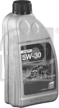 Febi Bilstein 32941 - Моторное масло sparts.com.ua