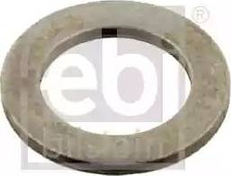 Febi Bilstein 32456 - Уплотнительное кольцо, резьбовая пробка маслосливного отверстия sparts.com.ua
