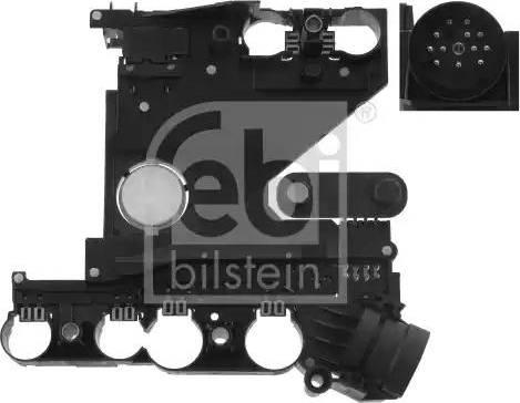 Febi Bilstein 32342 - Блок управления, автоматическая коробка передач sparts.com.ua