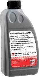 Febi Bilstein 29934 - Масло автоматической коробки передач sparts.com.ua