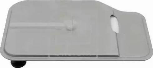 Febi Bilstein 24538 - Гидрофильтр, автоматическая коробка передач sparts.com.ua