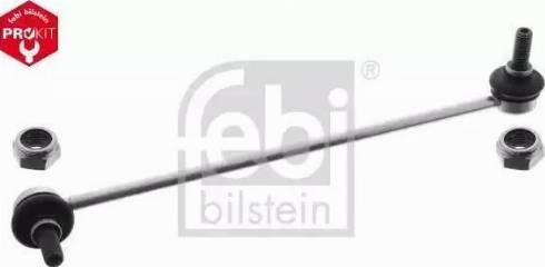 Febi Bilstein 24122 - Тяга / стойка, стабилизатор sparts.com.ua