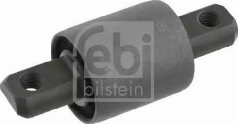 Febi Bilstein 24242 - Сайлентблок, рычаг подвески колеса sparts.com.ua