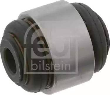 Febi Bilstein 26643 - Сайлентблок, рычаг подвески колеса sparts.com.ua