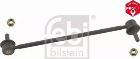 Febi Bilstein 26085 - Тяга / стойка, стабилизатор sparts.com.ua